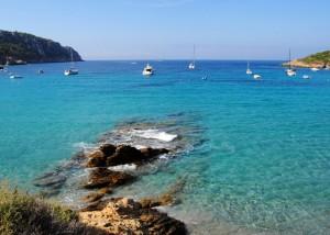 Playa de Sant Elm (Andratx)