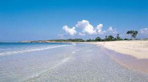 1.Playa de Es Trenc (Campos)
