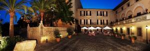 Petit Hotel Cas Comte