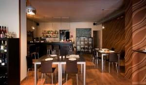 Restaurante Ummo. Palma de Mallorca