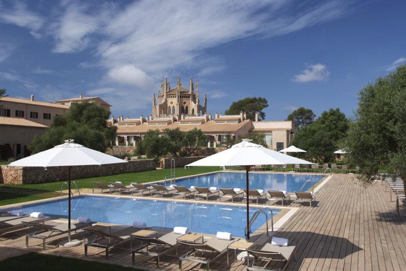 Hilton Hotel Mallorca